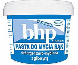 Kup Detergentowo-mydlana pasta do mycia rąk z gliceryną - BHP Handwashing Paste