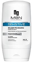 Kup Nawilżający balsam po goleniu do skóry bardzo wrażliwej - AA Men Sensitive