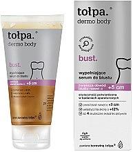 Kup Wypełniające serum do biustu - Tołpa Dermo Body Bust +5cm Bust Serum