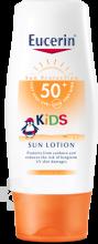Kup Przeciwsłoneczny lotion dla dzieci SPF 50 - Eucerin Sun Kids Lotion LSF 50+