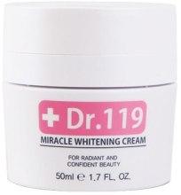 Kup Rozświetlający krem z filtrem SPF 25 PA++ - Urban Dollkiss Dr.119 Miracle Whitening Cream