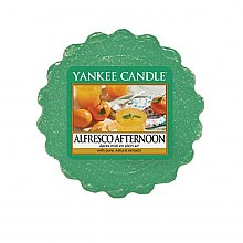Kup Wosk zapachowy - Yankee Candle Alfresco Afternoon