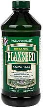 Kup Olej lniany - Holland & Barrett Flaxseed Oil