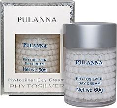Kup Nawilżający krem na bazie srebra - Pulanna Phytosilver Moisturizing Cream