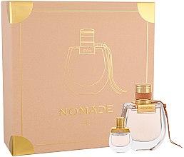Kup Chloé Nomade - Zestaw (edp 50 ml + edp 5 ml)