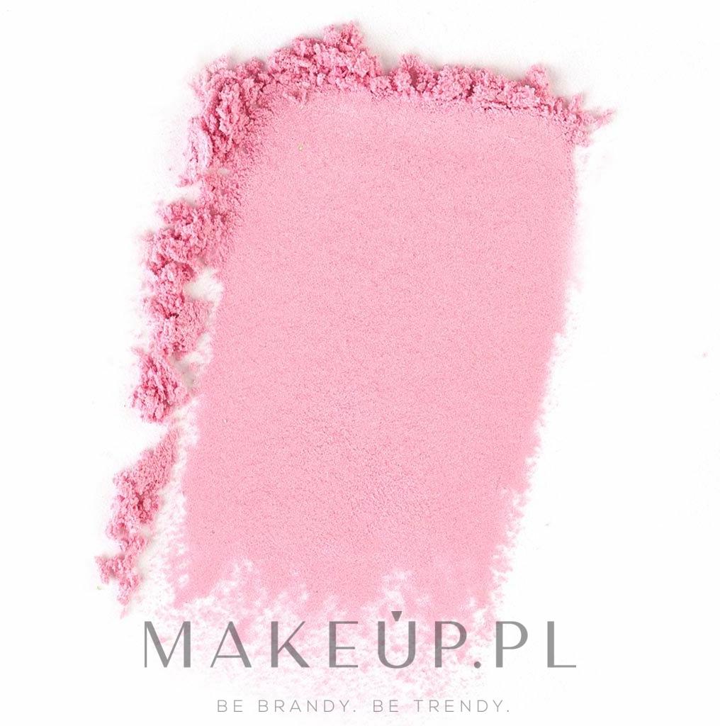 Cień do powiek - MTJ Cosmetics Satin Eyeshadow — фото Baby Jane