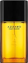 Kup Azzaro Pour Homme Refillable - Woda toaletowa