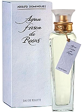 Kup PRZECENA! Adolfo Dominguez Agua Fresca de Rosas - Woda toaletowa*