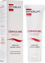 Kup Krem na wiatr i mróz do skóry wrażliwej, suchej i skłonnej do alergii - Emolium Dermocare