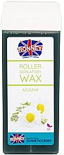 Kup Wosk do depilacji Azulen - Ronney Professional Wax Cartridge Azulene
