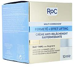 Kup Krem do twarzy - Roc Multi Correxion Anti-Sagging Firming Cream