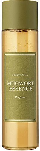 Esencja do twarzy z ekstraktem z piołunu - I'm From Mugwort Essence — фото N1