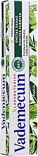 Kup Pasta do zębów z szałwią, tymiankiem i melisą - Vademecum Healthy Gums & Strong Teeth