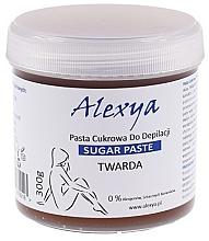Kup Pasta cukrowa do depilacji - Alexya Sugar Paste Twarda
