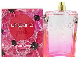 Kup Ungaro Pink - Woda perfumowana