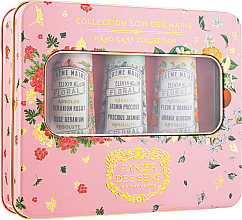 Kup Zestaw - Panier Des Sens The Absolutes Box (h/cream/3x30ml)
