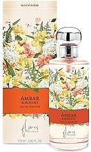Kup Saphir Parfums Flowers de Saphir Ambar & Muguet - Woda perfumowana