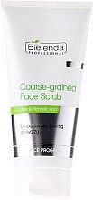 Kup Gruboziarnisty peeling do twarzy - Bielenda Professional Face Program Coarse-Grained Face Peeling