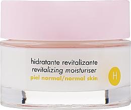 Kup Rewitalizujący krem nawilżający do twarzy z kwasem Omega 6 - Pond's Cuidado Esencial Hidratante Revitalizante