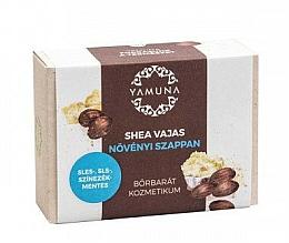 Kup Mydło z masłem shea - Yamuna Shea Butter Vegetable Soap