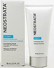 Kup Złuszczająca maska żelowa na noc - Neostrata Clarify Exfoliating Mask