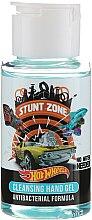 Kup Antybakteryjny żel do rąk dla dzieci - Uroda For Kids Stunt Zone Hot Wheels