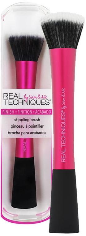 Pędzel do makijażu - Real Techniques Stippling Brush  — фото N1