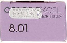 Farba do włosów - Revlon Professional Color Excel By Revlonissimo Tone On Tone — фото N4