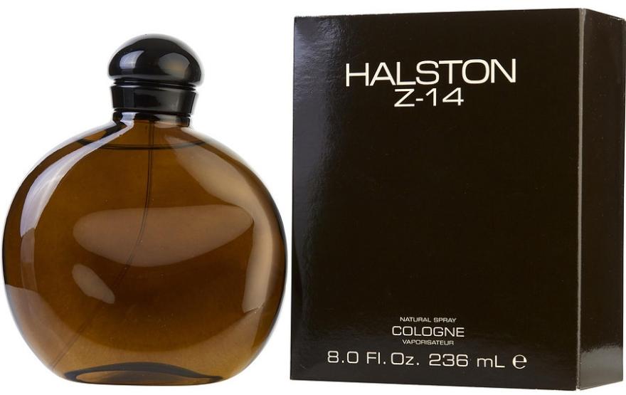 Halston Z-14 Cologne - Woda kolońska — фото N5