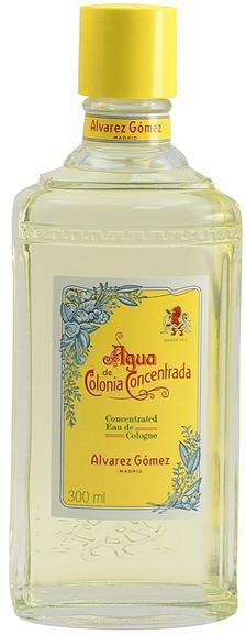 Alvarez Gomez Agua De Colonia Concentrada - Woda kolońska — фото N5