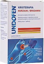 Kup Krioterapia na brodawki - Undofen Krioterapia