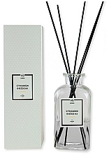 Kup Dyfuzor zapachowy Cynamon i goździki - HiSkin Home Fragrance Cinnamon And Cloves