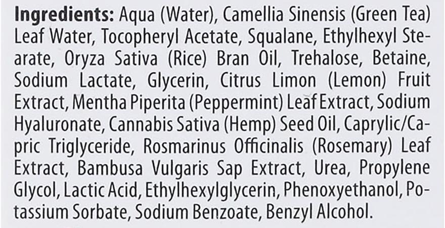 Dwufazowe stymulujące serum o działaniu normalizującym - Bielenda Professional Individual Beauty Therapy — фото N4