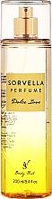 Kup Sorvella Perfume Dolce Love - Perfumowana mgiełka do ciała