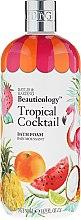 Kup Płyn do kąpieli - Baylis & Harding Beauticology Tropical Cocktail Bath Foam