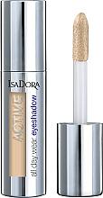 Kup Kremowy cień w płynie do powiek - IsaDora Active All Day Wear Eyeshadow