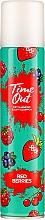 Kup Suchy szampon do włosów Czerwone jagody - Time Out Red Berries