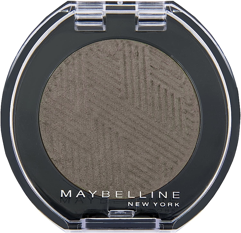 Cień do powiek - Maybelline Color Show Mono Eyeshadow — фото N1