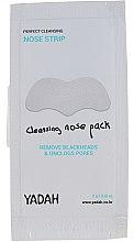 Kup Oczyszczające plastry na nos - Yadah Cleansing Nose Pack