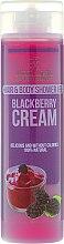 Kup Szampon i żel pod prysznic 2 w 1 Krem jeżynowy - Stani Chef's Blackberry Hair & Body Shower Gel