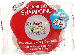 Kup Organiczny szampon w kostce do włosów suchych - Ma Provence Shampoo