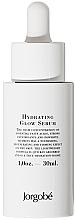 Kup Serum nawilżająco-rozświetlające - Jorgobe Hydrating Glow Serum