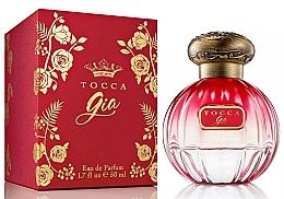 Kup Tocca Gia - Woda perfumowana