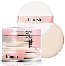 Kup Gąbka do nakładania makijażu - Heimish Artless Rubycell Puff