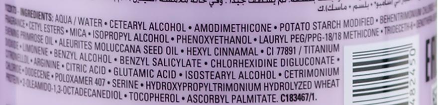 Odżywka intensywnie wygładzająca - L'Oreal Professionnel Liss Unlimited Prokeratin Conditioner — фото N5