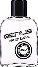 Kup Płyn po goleniu - Genius Noir After Shave