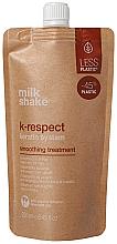 Kup Wygładzająca maska keratynowa do włosów - Milk Shake K-Respect Smoothing Treatment