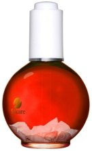 Kup Olejek do paznokci i skórek - Silcare Olive Shells Cherry Wine