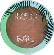 Puder brązujący z masłem Murumuru - Physicians Formula Butter Bronzer Murumuru — фото N2