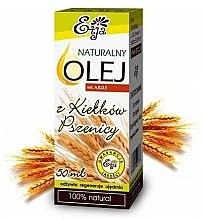 Kup Naturalny olej z kiełków pszenicy - Etja Natural Oil